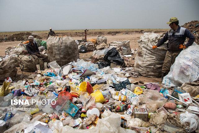 برخوردهای قضایی با زبالهجمعکنهای غیرمجاز در دست انجام است