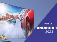 بهترین تلویزیون های اندروید ۲۰۲۱