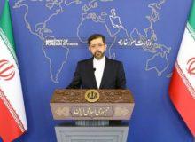 توضیح خطیبزاده در خصوص «تیتر گزینشی» رسانه ها از اظهاراتش در قراداد ایران و چین و واردات واکسن