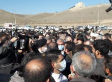 حضور رئیسجمهور در جمع عشایر دشت مغان