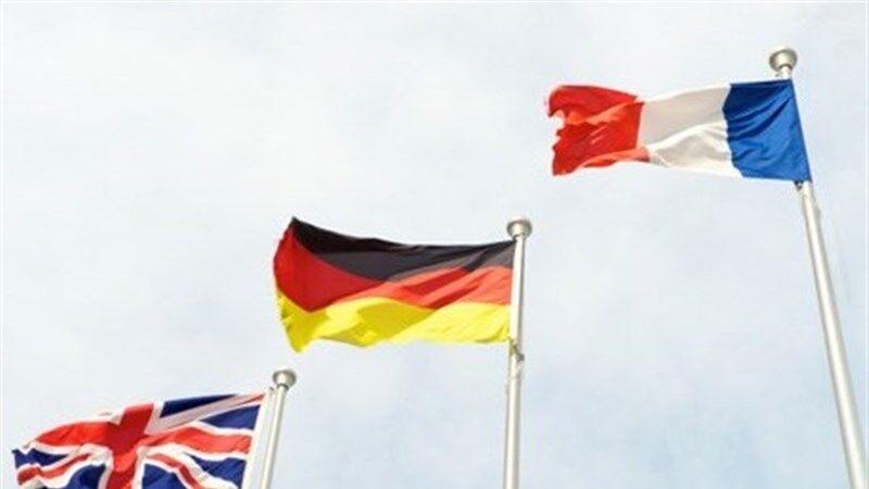 سه کشور اروپایی: سفر انریکه مورا به ایران یک دیدار بسیار حساس است