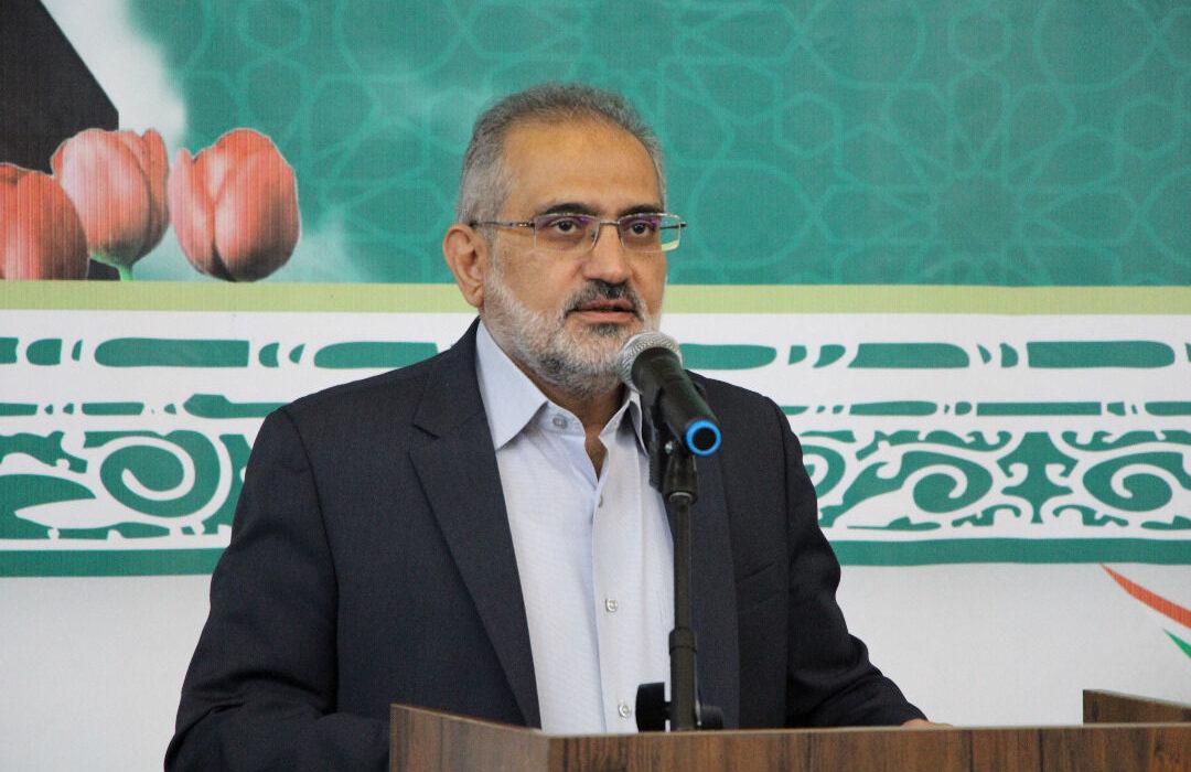 معاون امور مجلس رئیسجمهوری از ۴ شهرستان «بازتاب خبر» بازدید میکند