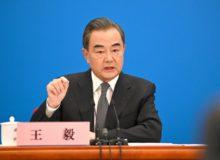 وانگ یی: عربستان در صدر دیپلماسی خاورمیانهای چین است
