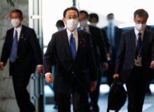 پارلمان ژاپن منحل شد