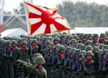 پیونگیانگ: تقویت نظامی ژاپن آمادگی برای جنگ است